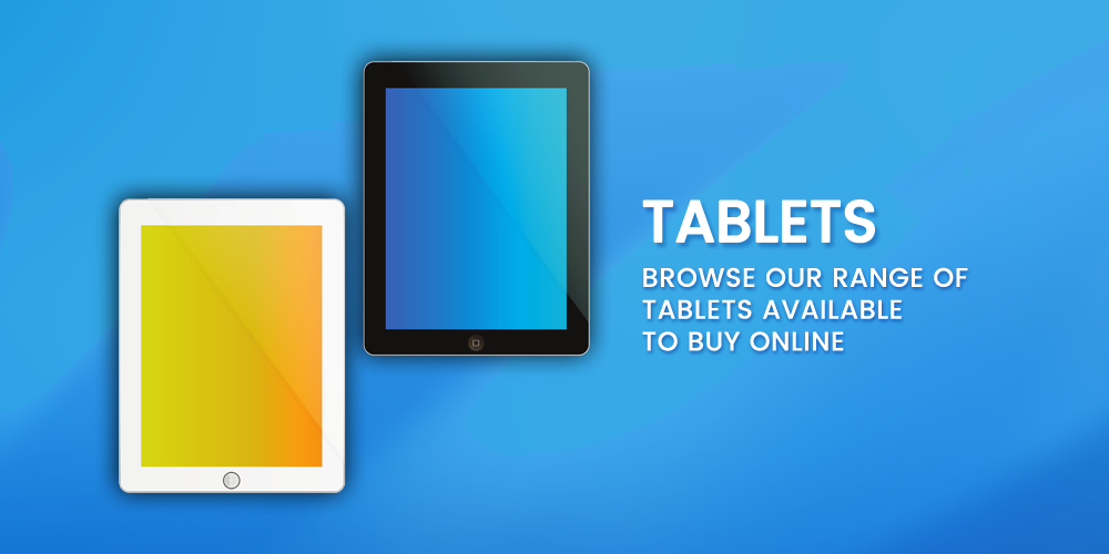 Tablets and Watches